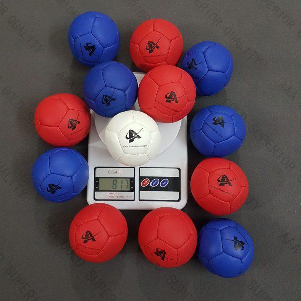 Boccia ball 38